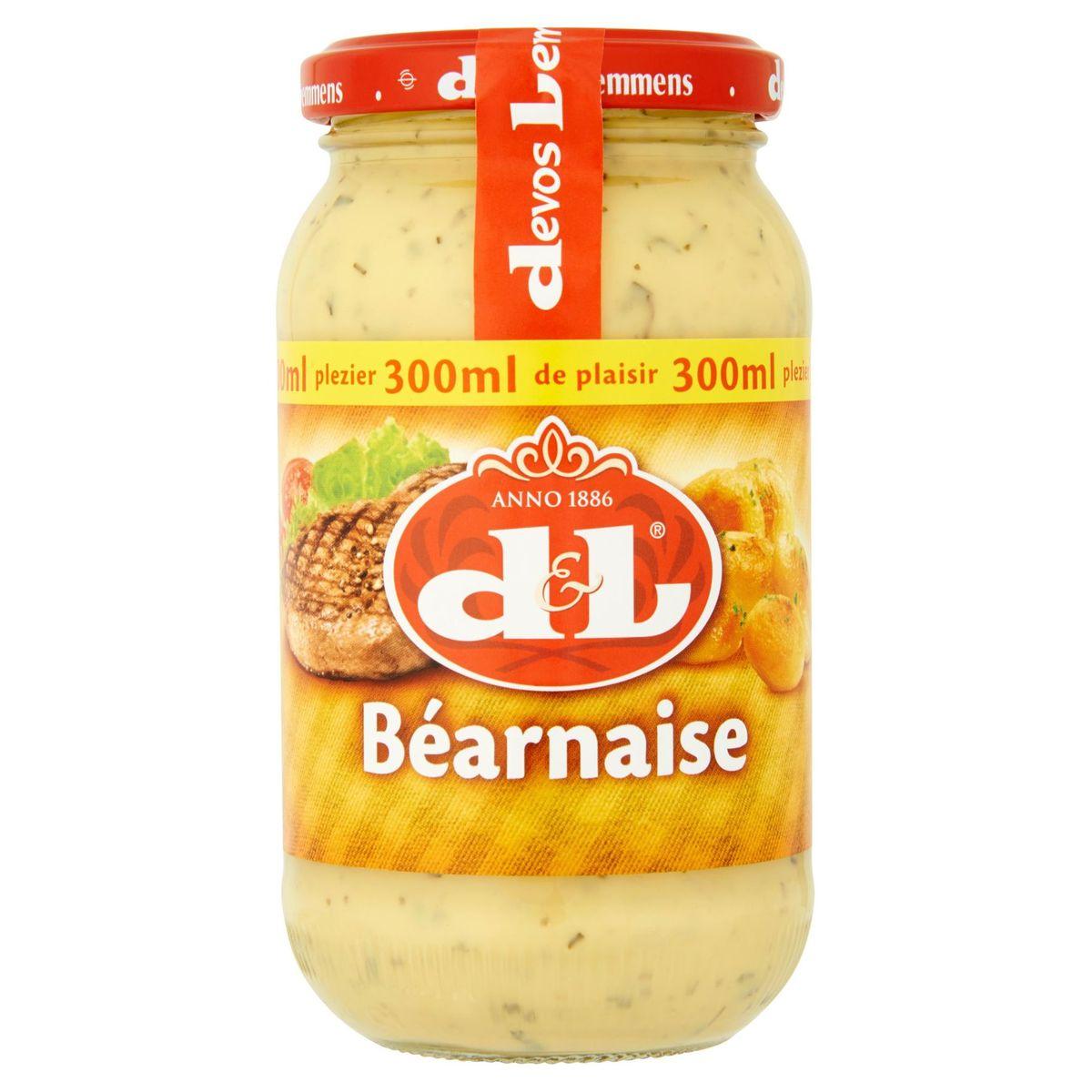 Devos Lemmens Béarnaise 300 ml