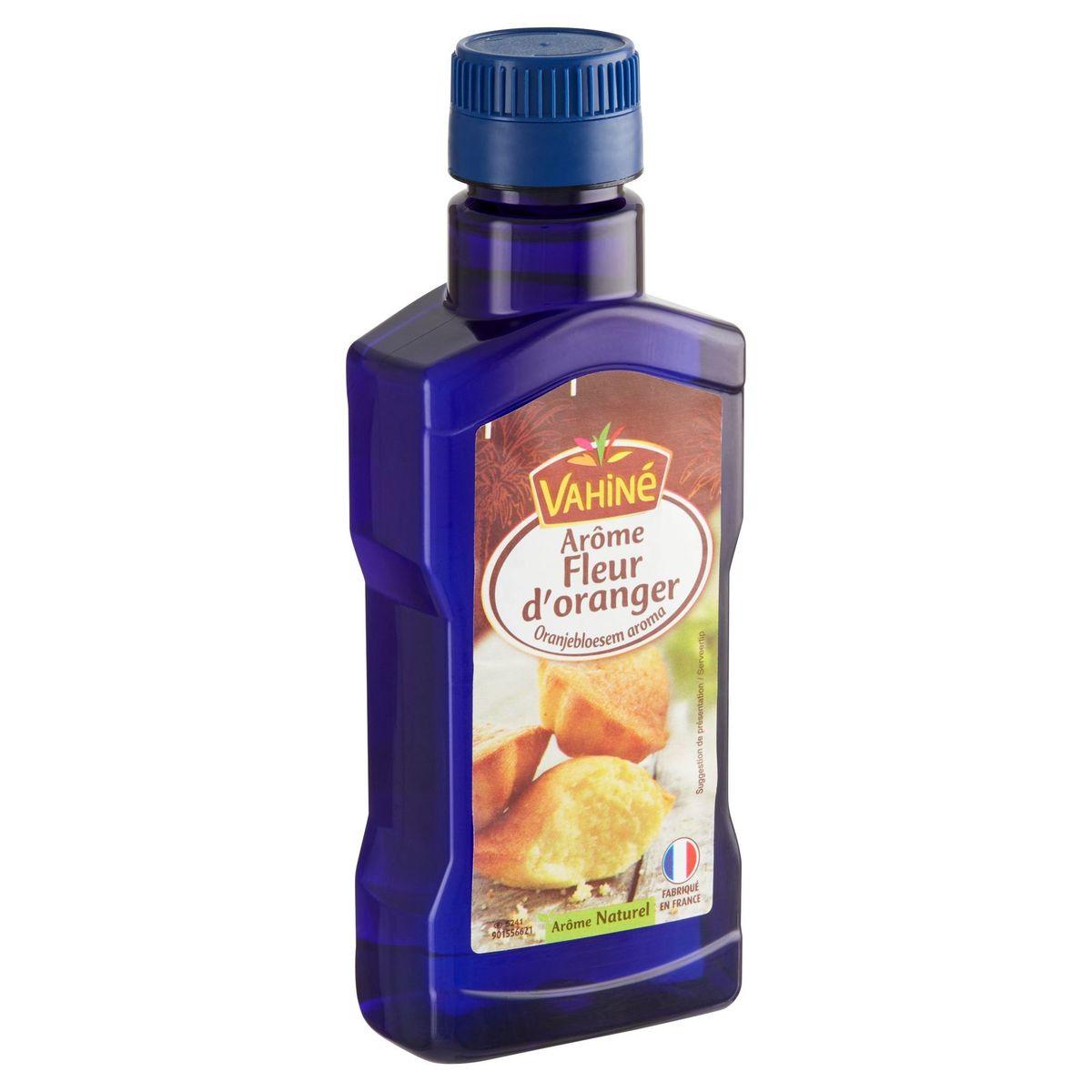 Vahiné Arôme Fleur d'Oranger 200 ml