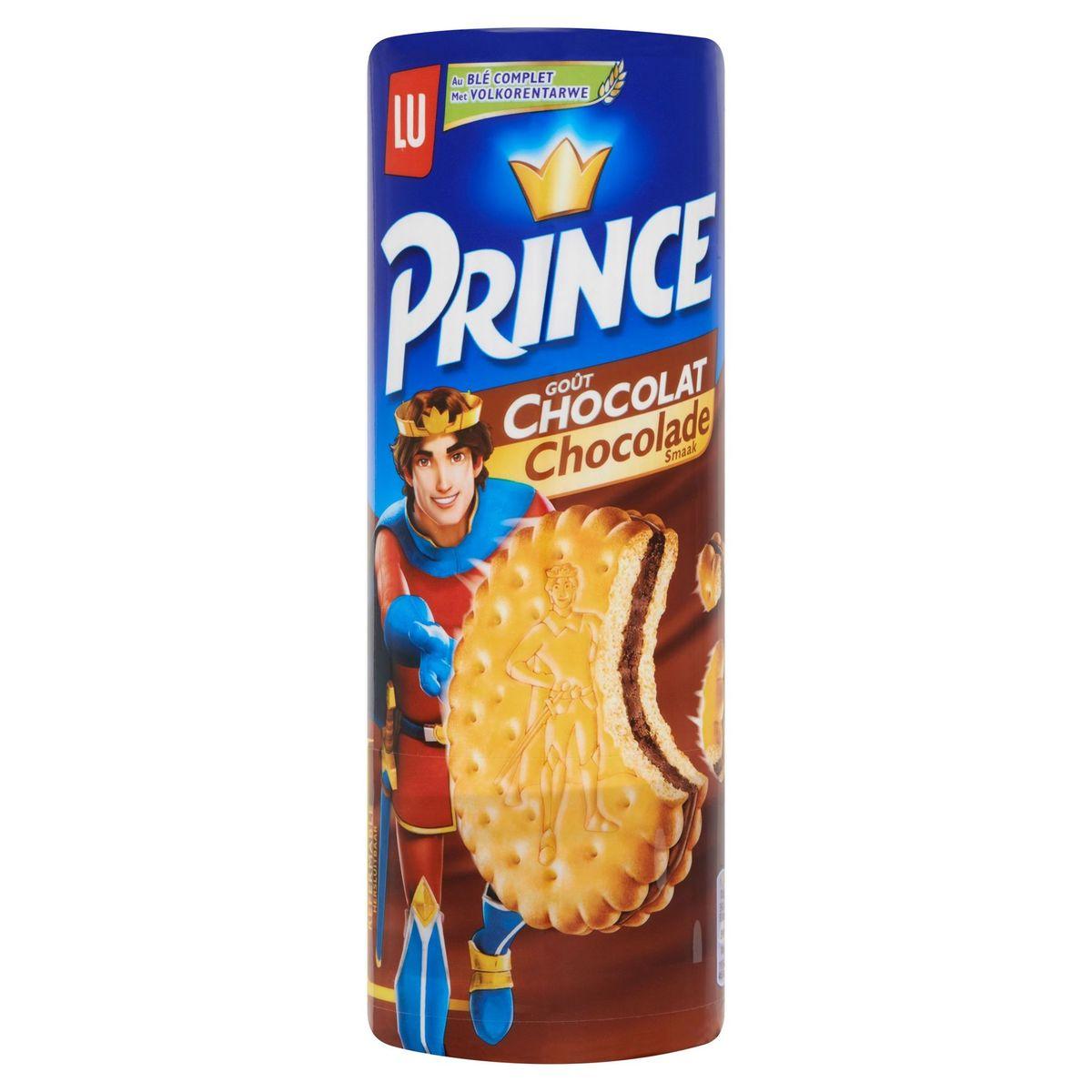 LU Prince Goût Chocolat 300 g