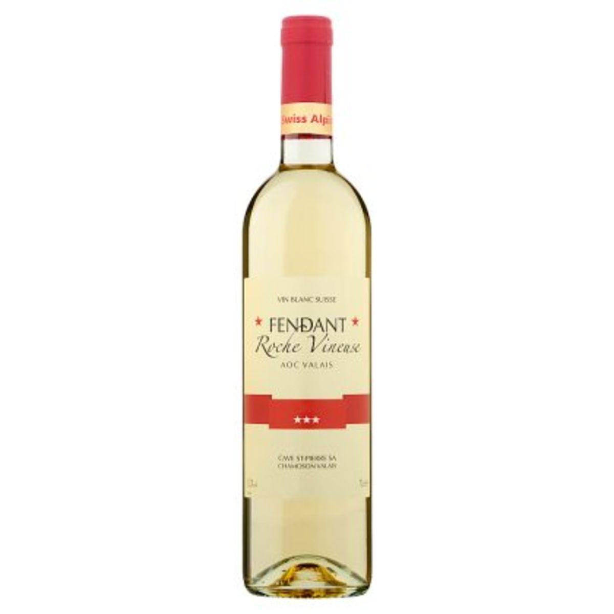 Fendant Roche Vineuse 75 cl