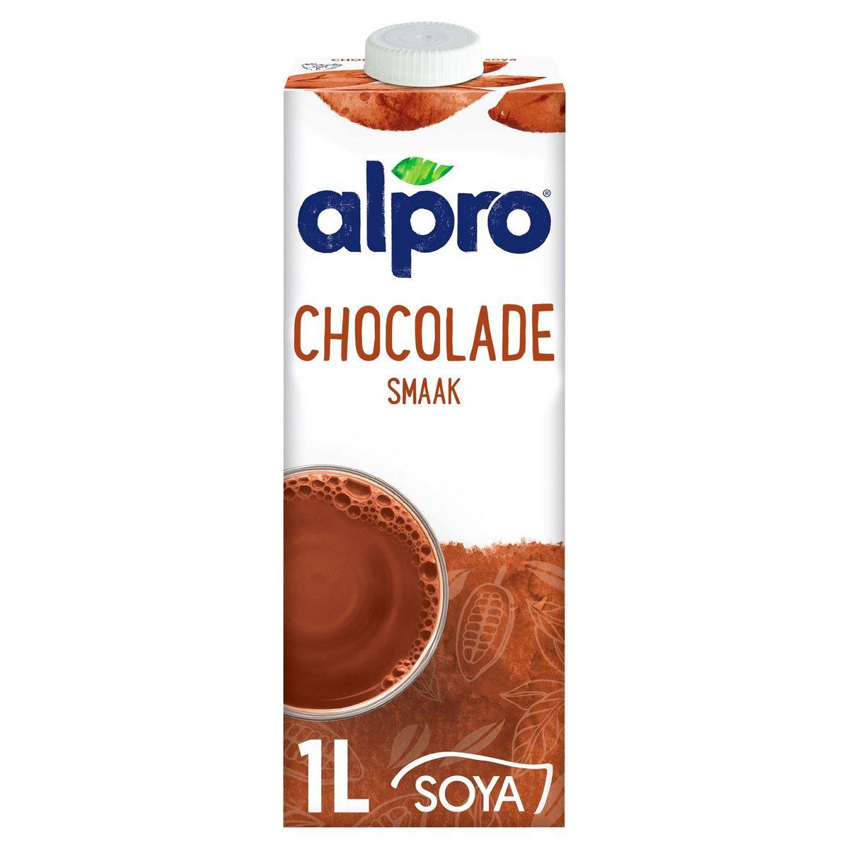 Alpro Choco Sojadrink  1 L
