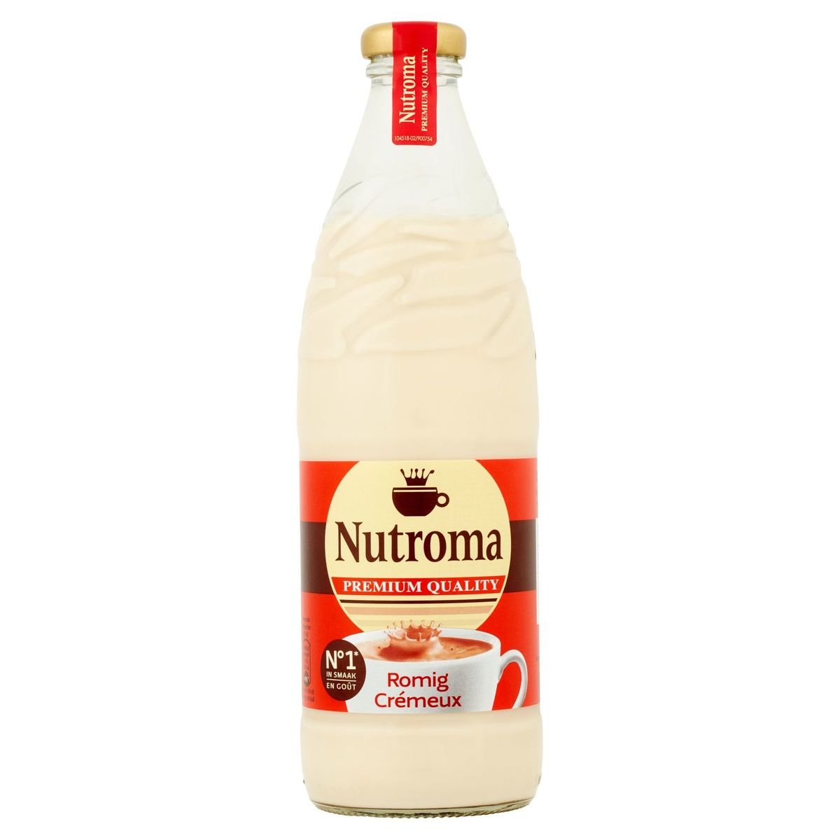 Nutroma Premium Quality Crémeux 500 ml