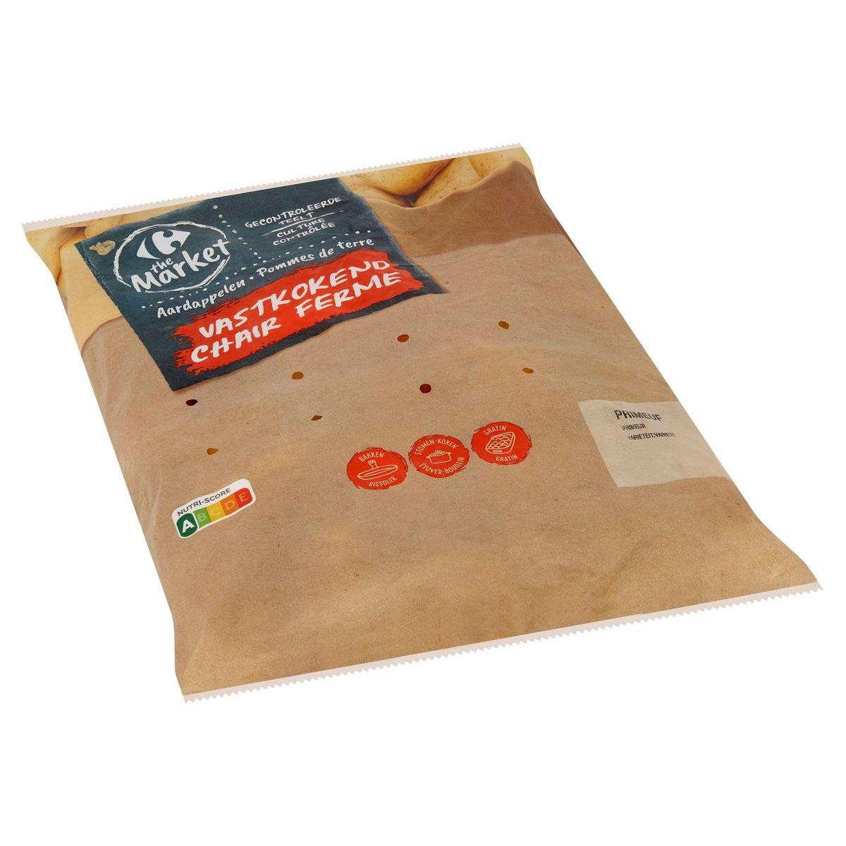 Carrefour Aardappelen Vastkokend 5 kg