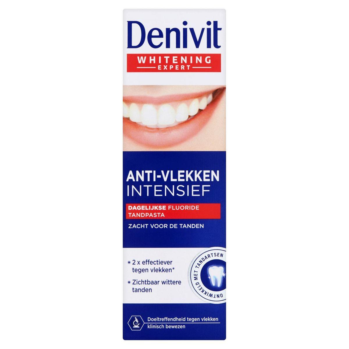 Denivit Dentifrice Anti-Taches Intense 50 ml