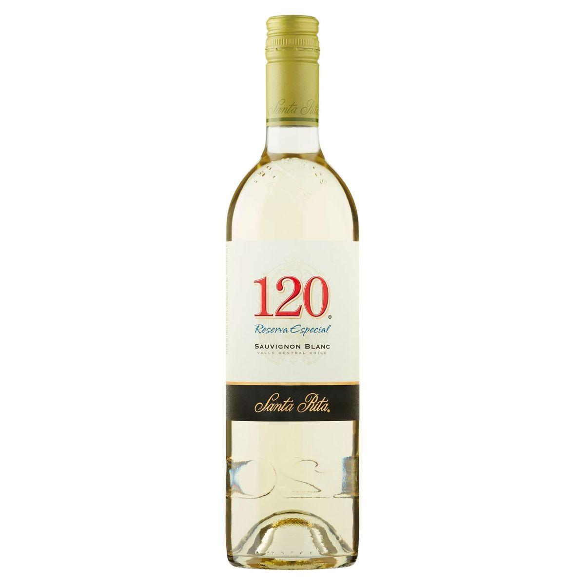 Santa Rita 120 Sauvignon Blanc 750 ml