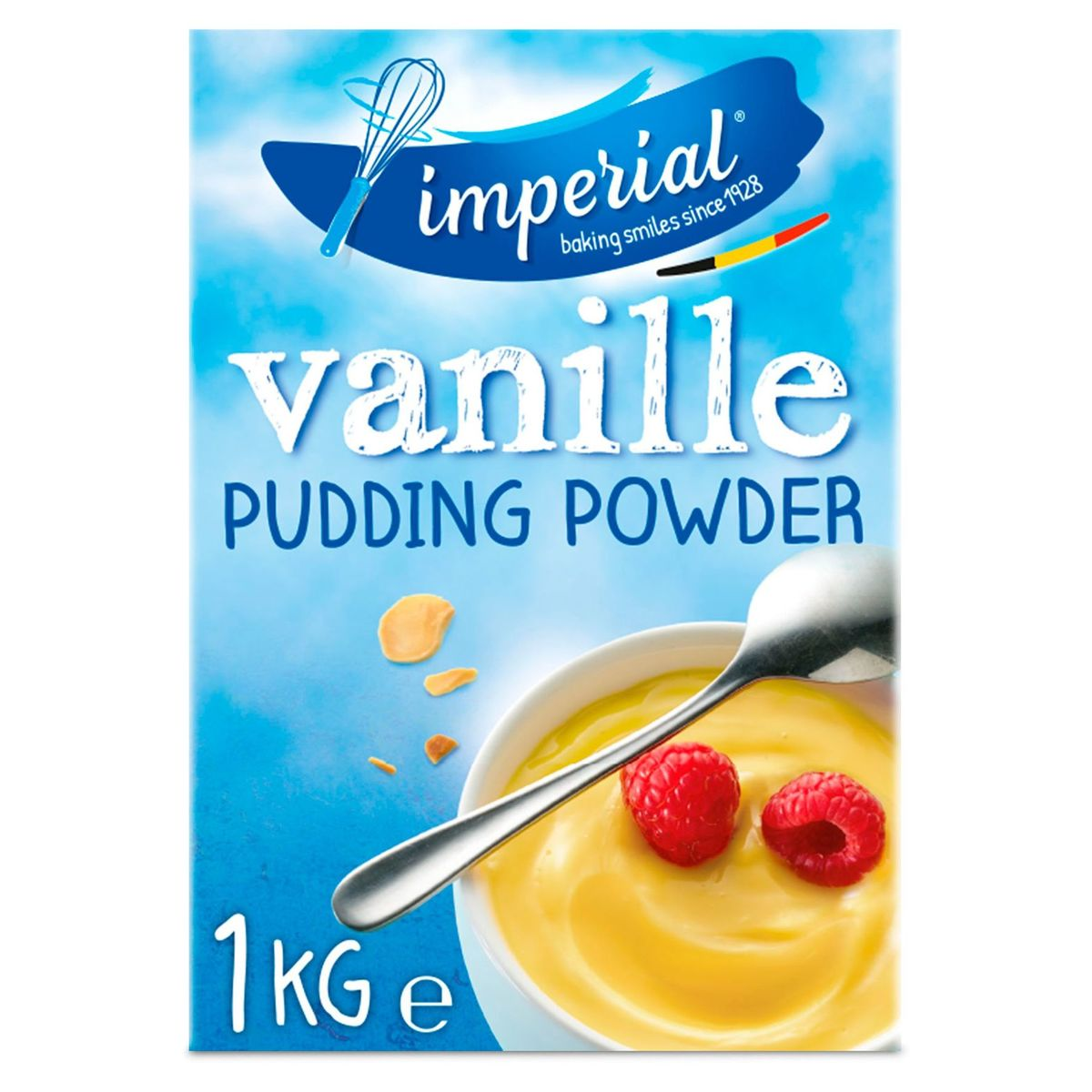 Imperial Pudding Powder Vanille Smaak 1 kg