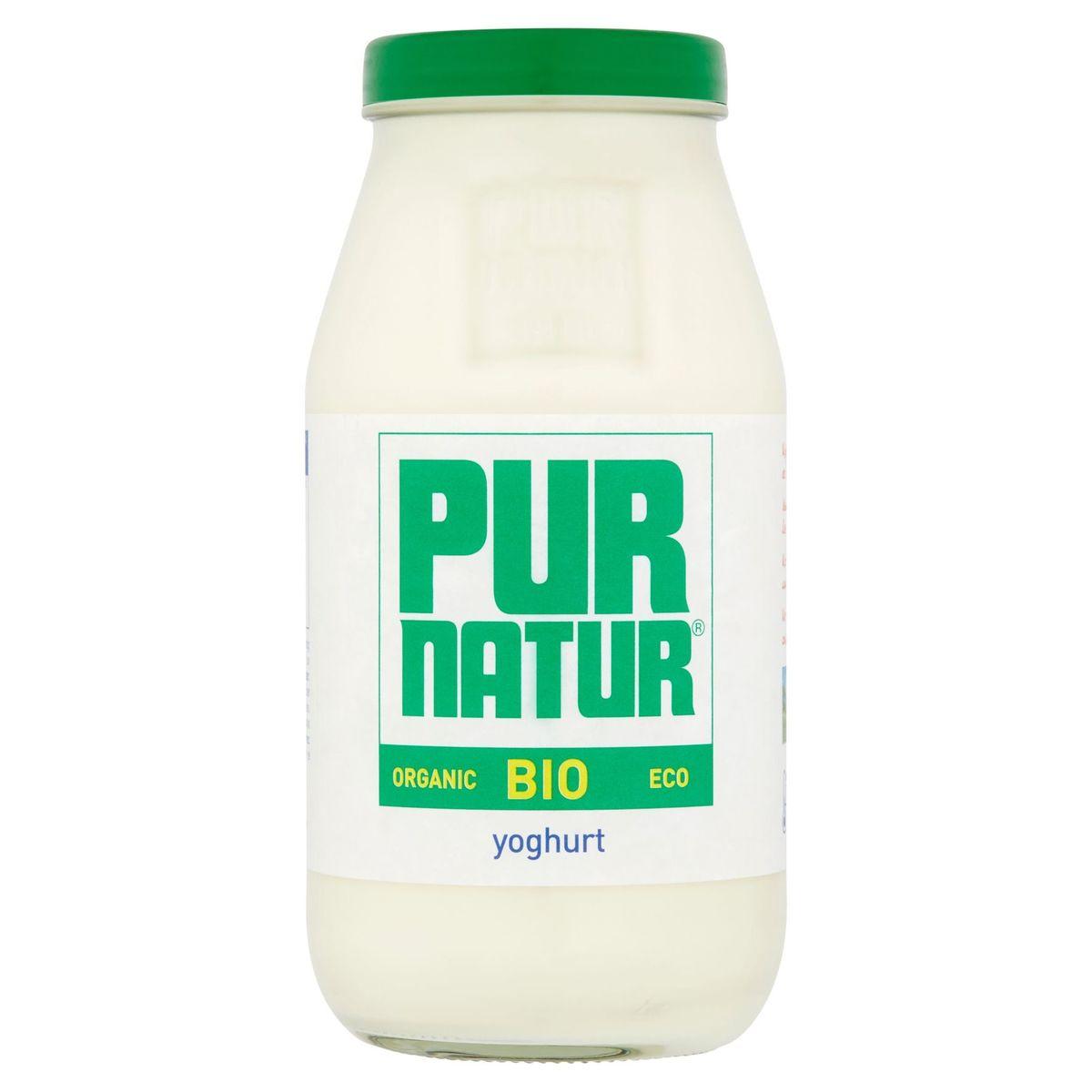 Pur Natur Bio Yoghurt 500 g