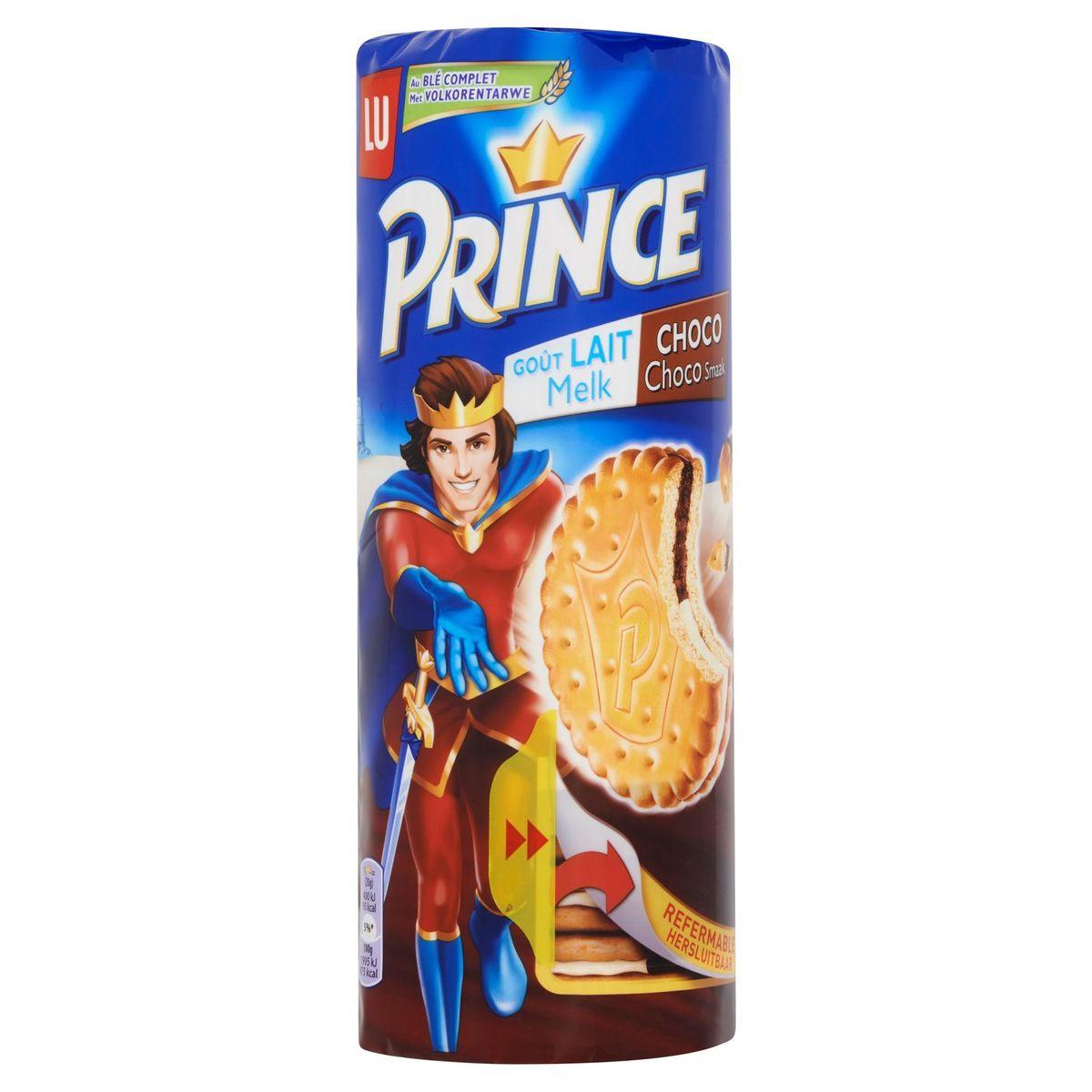 Prince Goût Lait Choco 300 g