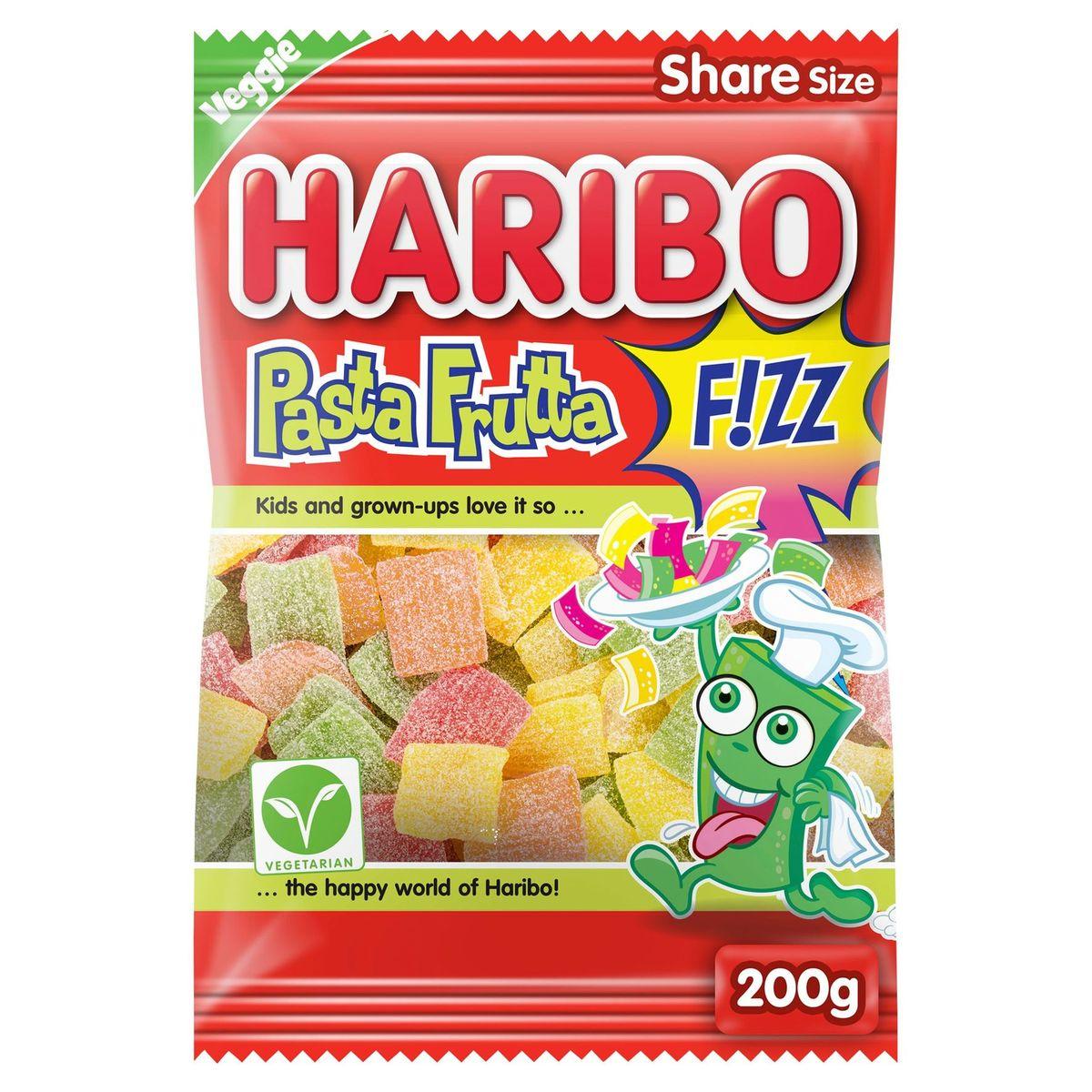 Haribo Pasta-Frutta 200 g