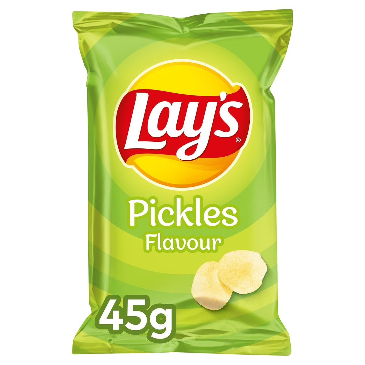 Lay's Chips Pickles 45 gr