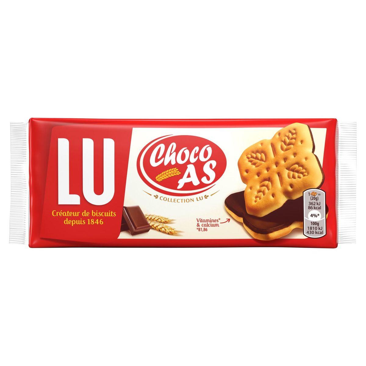 LU Choco As Original 240 g