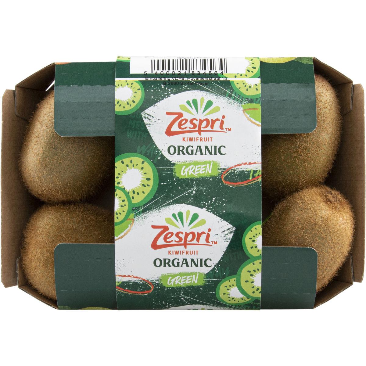 Carrefour Bio Kiwi (x6)