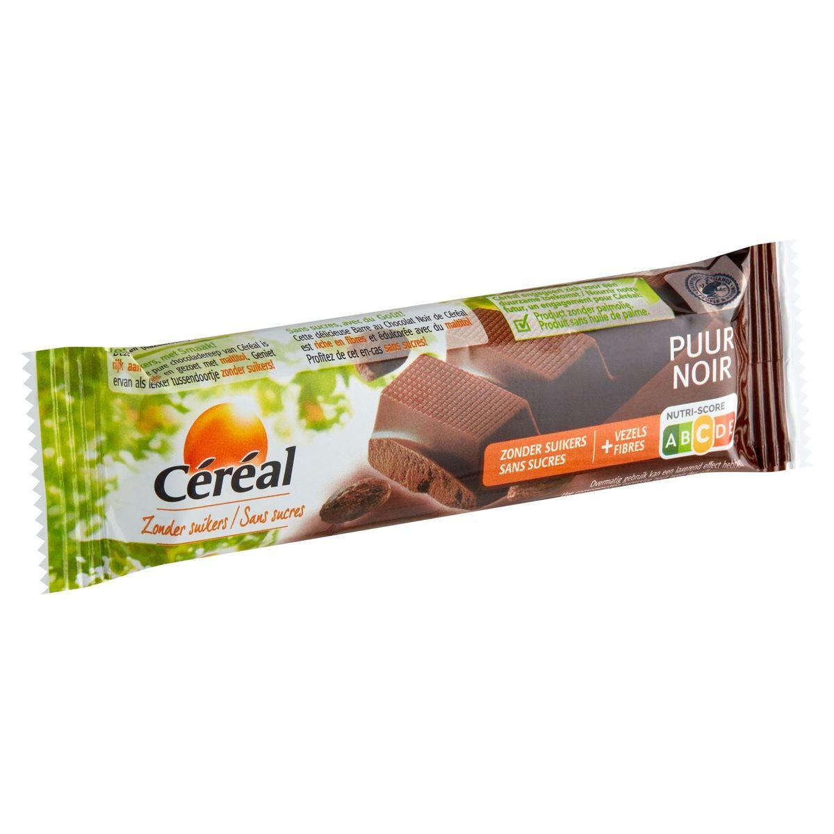 Céréal Zonder Suikers Puur 42 g