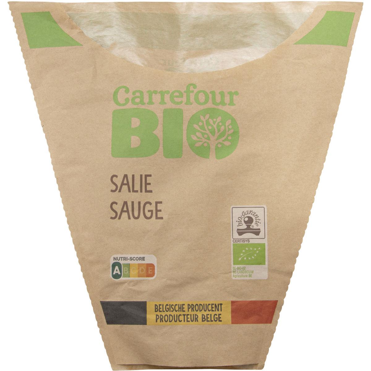 Carrefour Bio Sauge