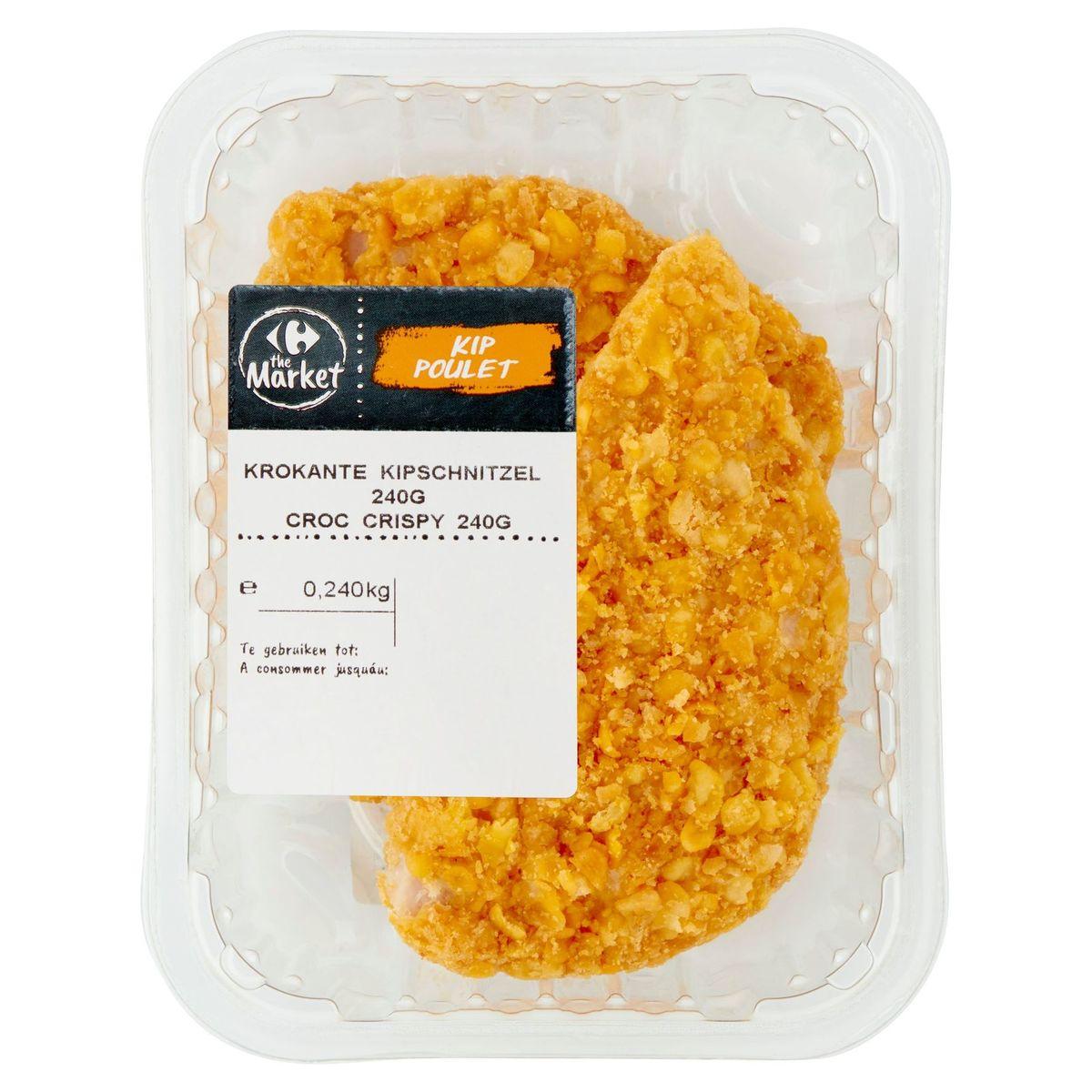 Carrefour Croq Bolognaise Viande de Dinde 200 g