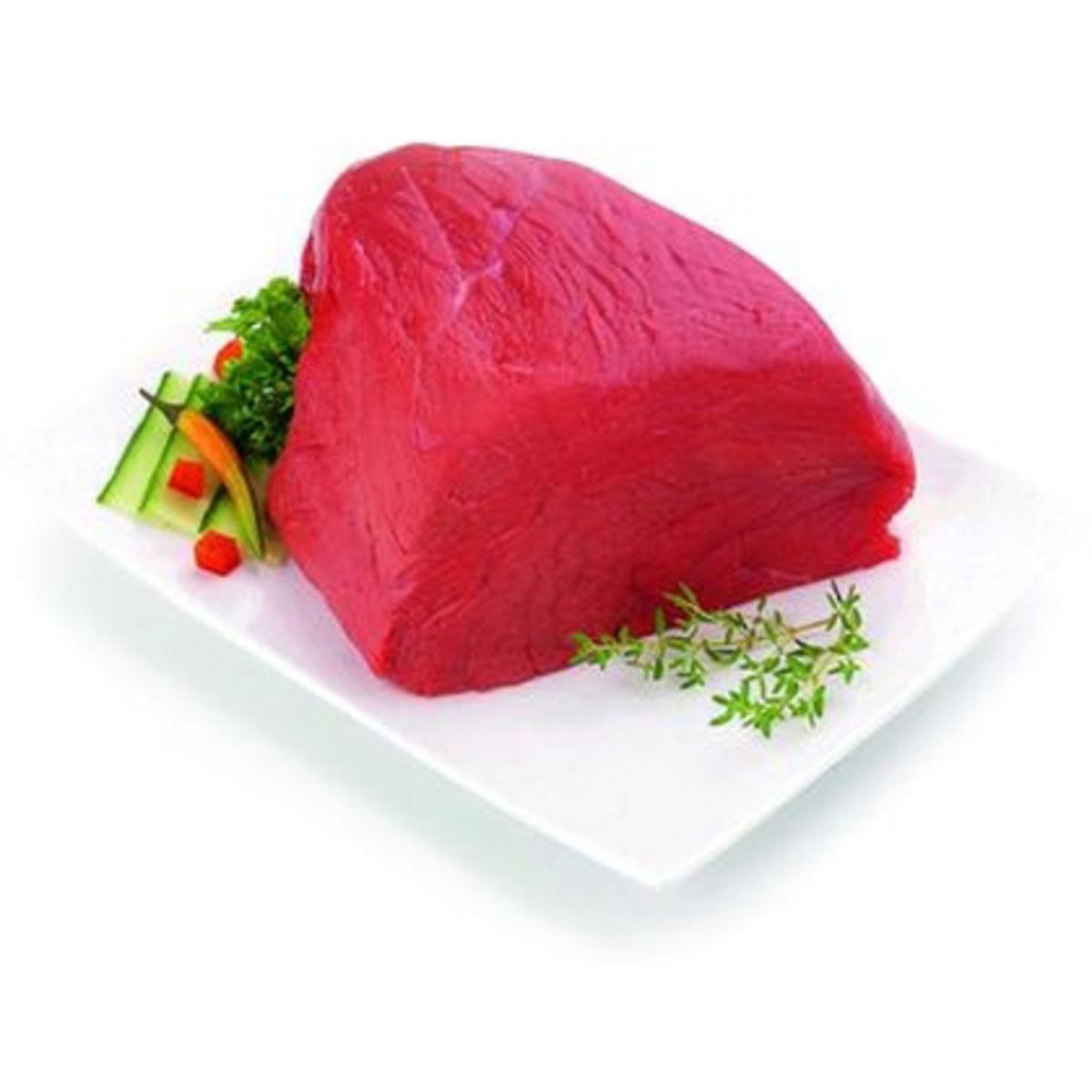 Carrefour Roastbeef extra