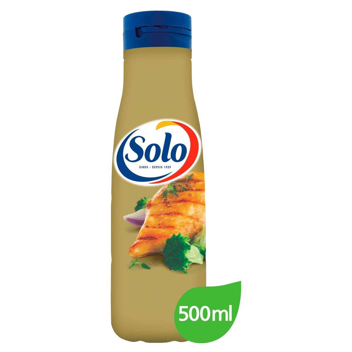 Solo   Bakken en Braden   500ml