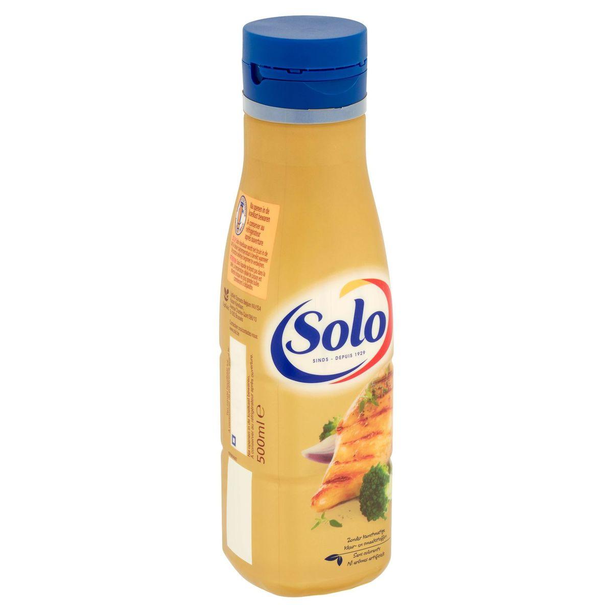 Solo   Cuire et rôtir   500ml