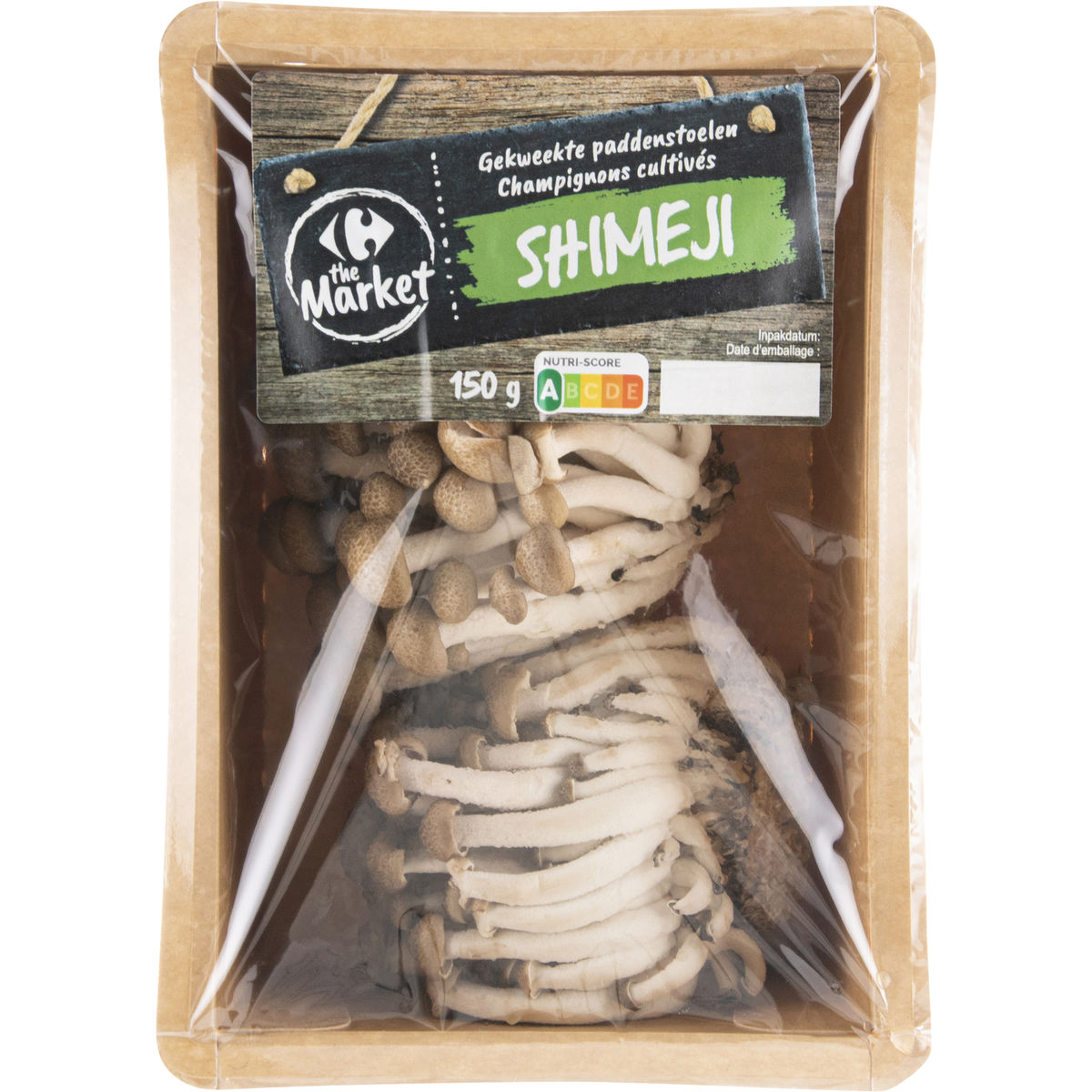 Carrefour Shimeji 150 g
