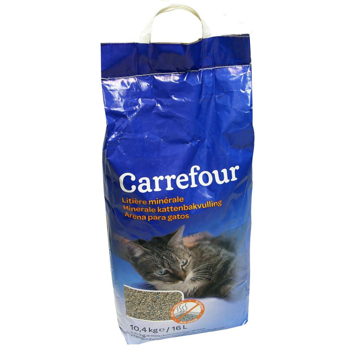 Carrefour Comfort Absorbant 10 kg