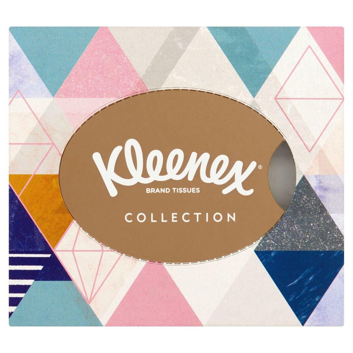 Kleenex Collection Tissues 3-Laags 56 Stuks