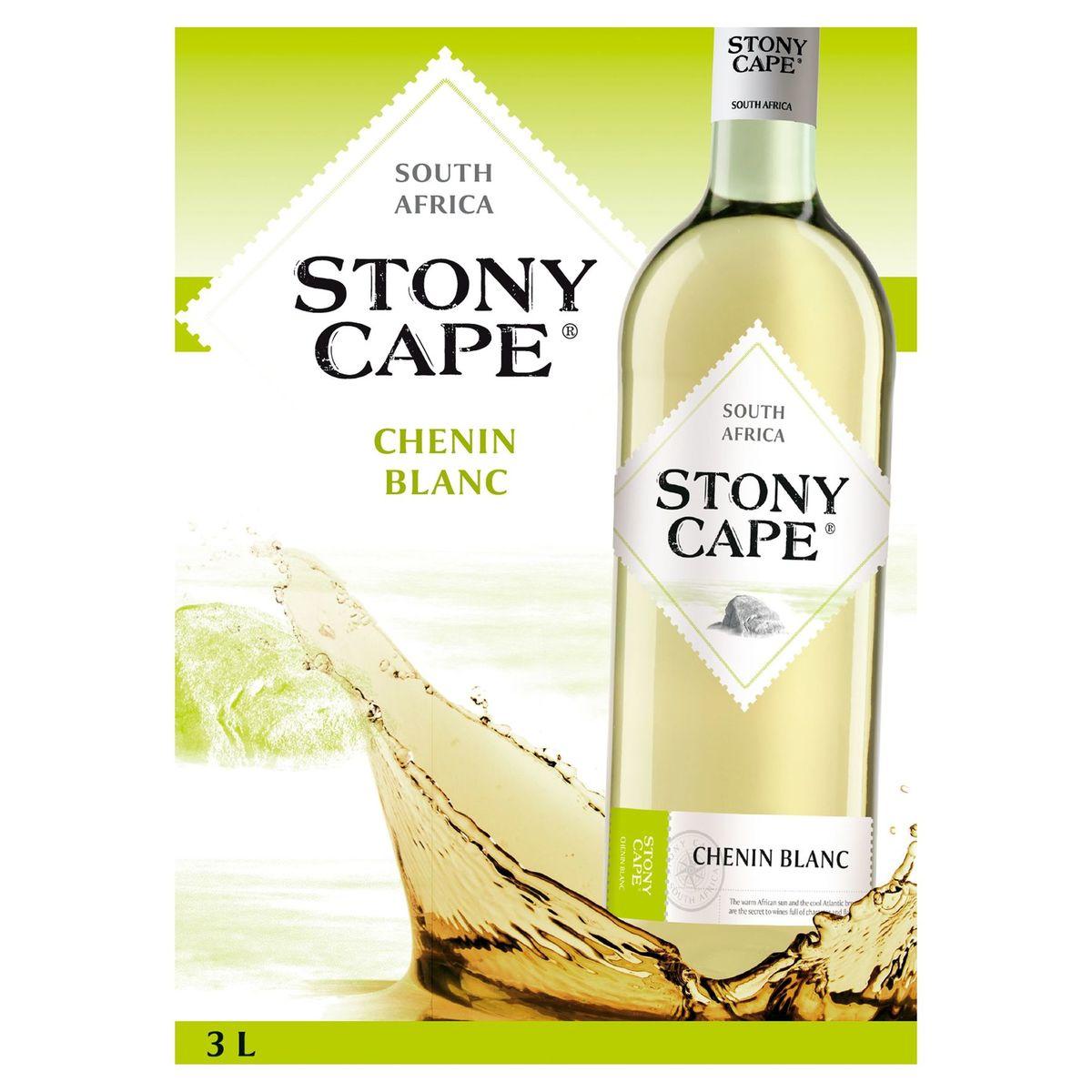 Stony Cape Chenin Blanc 3 L