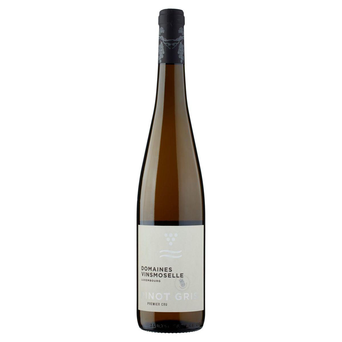 Domaines Vinsmoselle Pinot Gris Premier Cru Côtes de Remich 75 cl
