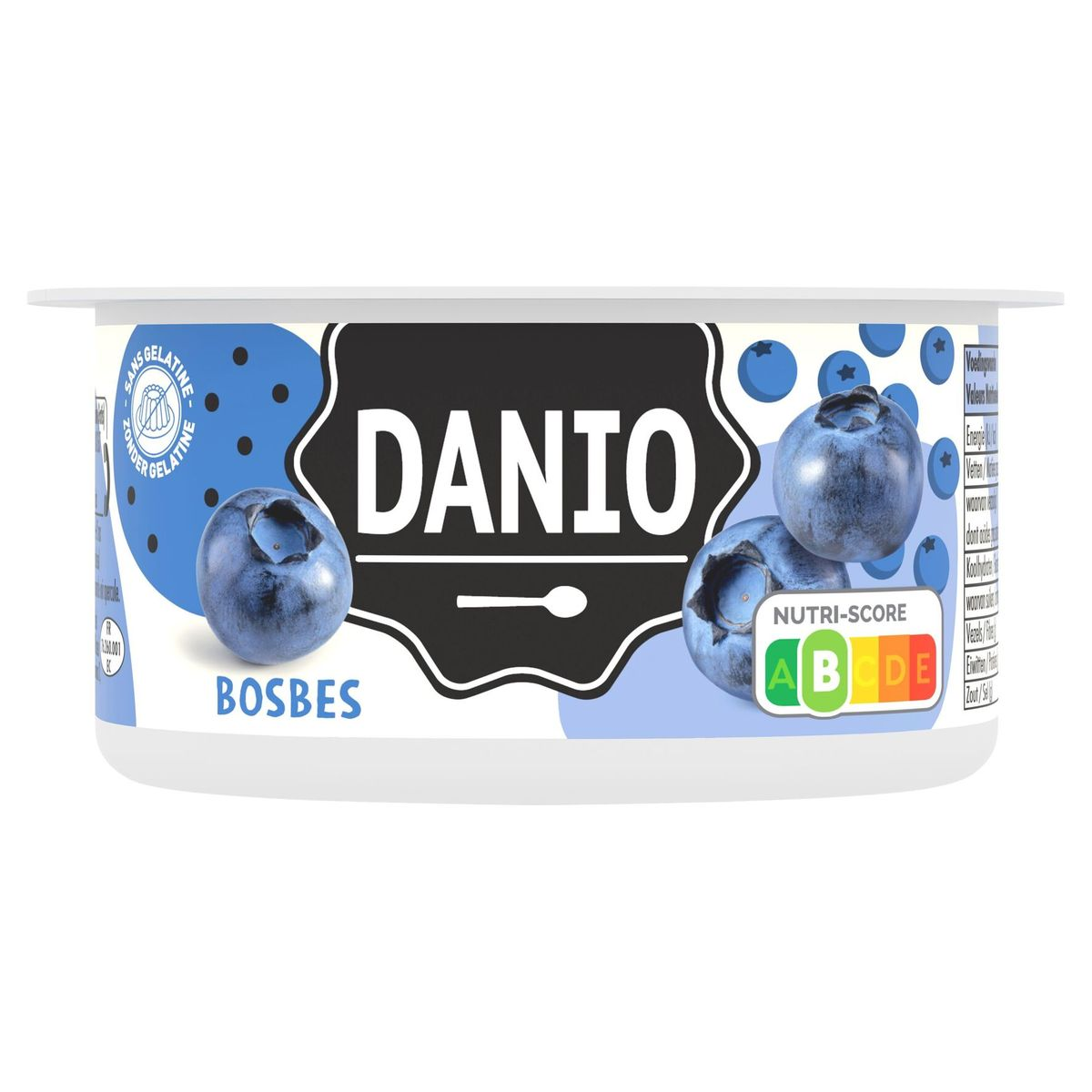 Danio Bosbes 180 g