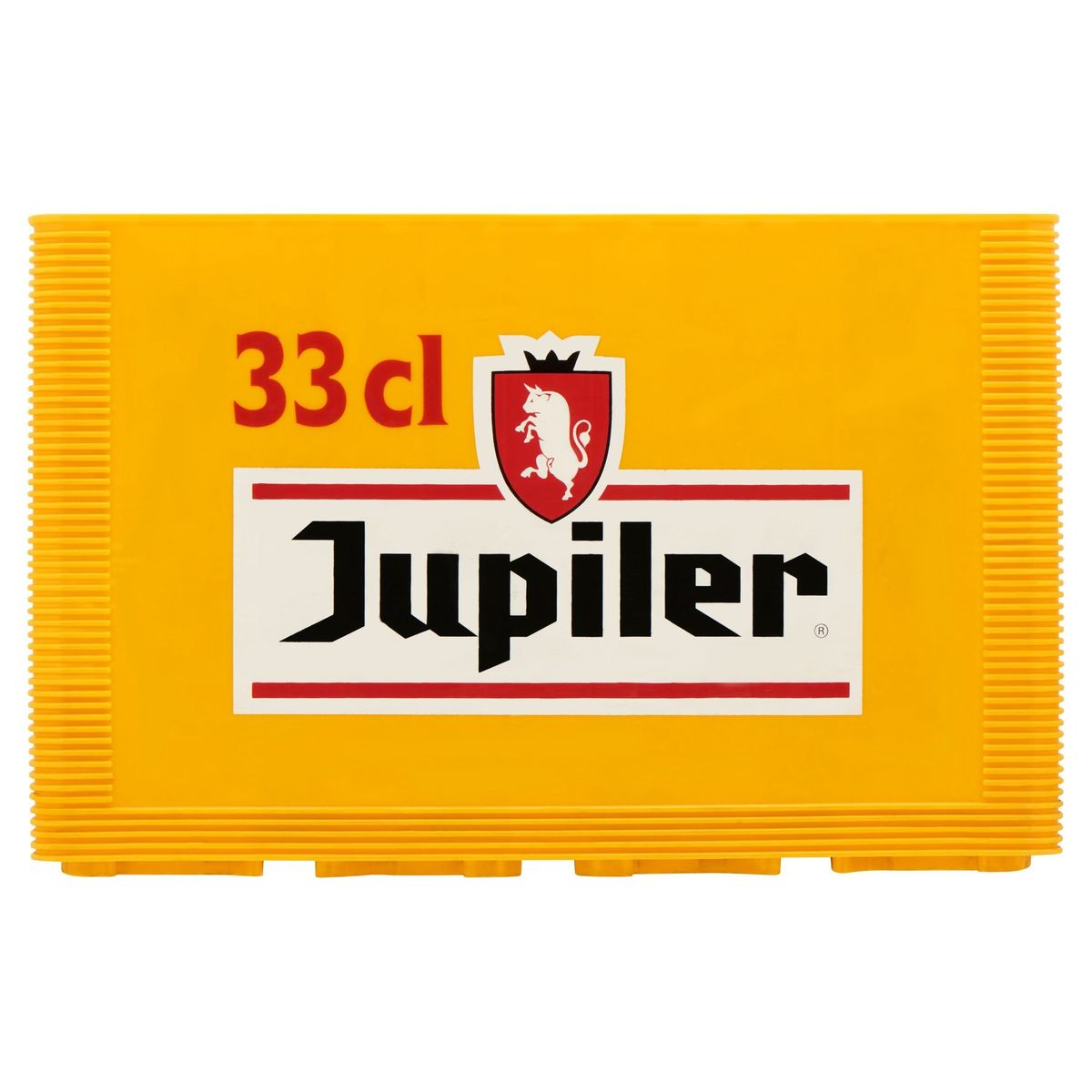 Jupiler Blond Bier Krat 24 x 33 cl
