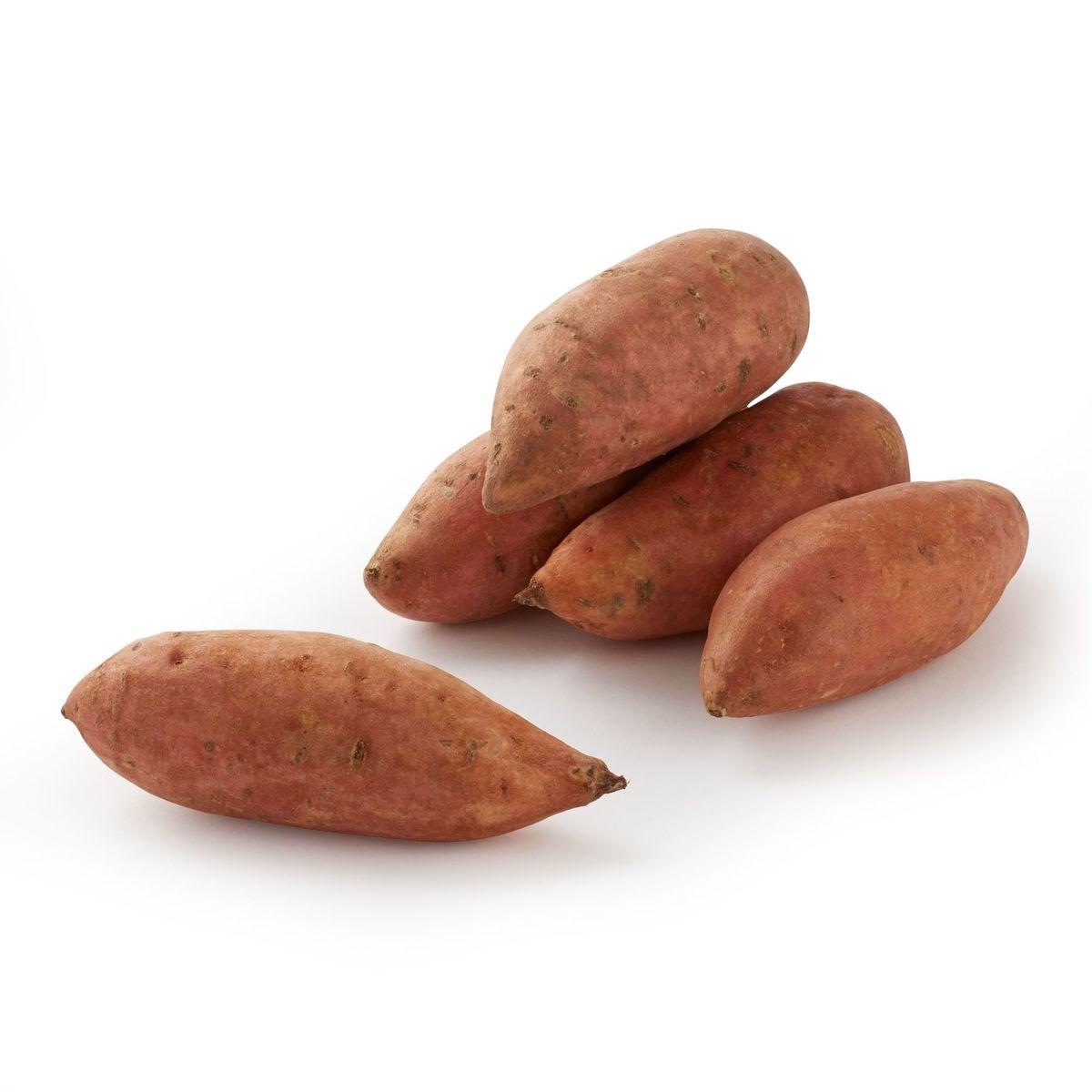Zoete Aardappelen - 2 stuks