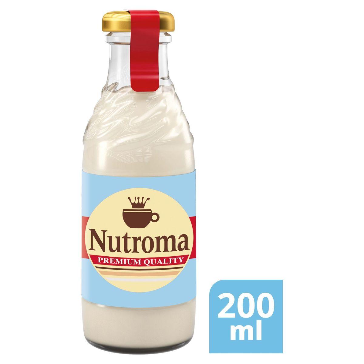Nutroma 0% M.G. 200 ml