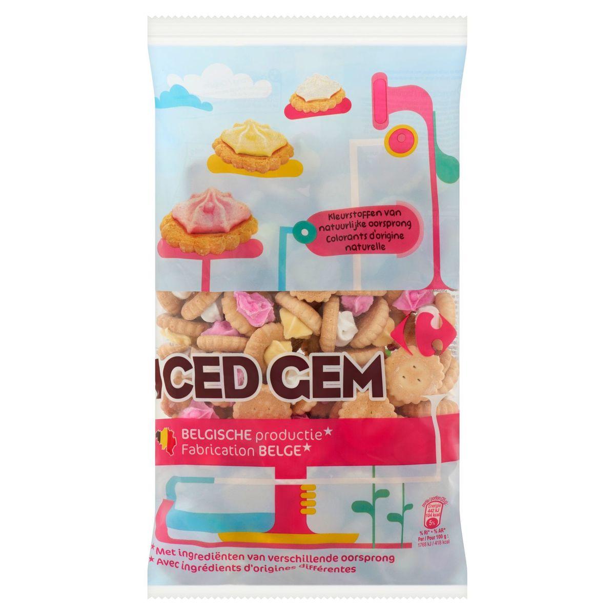 Carrefour Iced Gem 300 g
