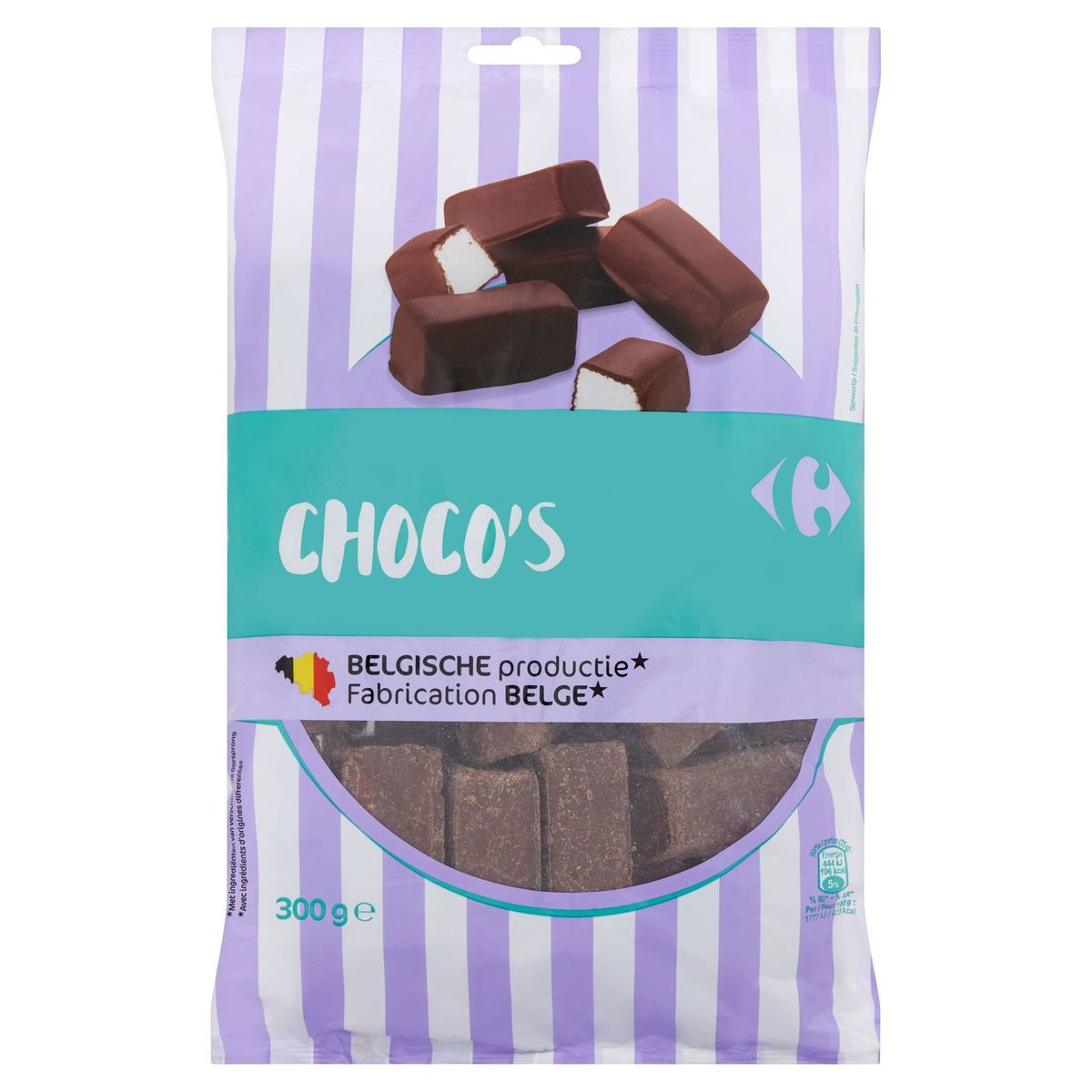 Carrefour Choco's 300 g