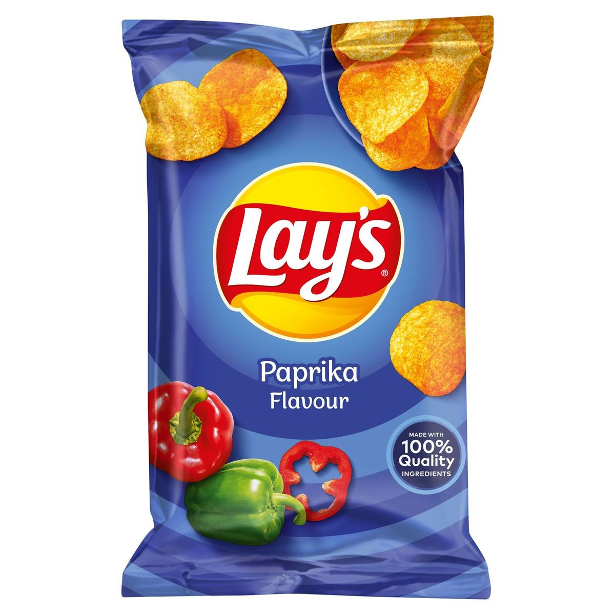 Lay's Chips Paprika 45 gr