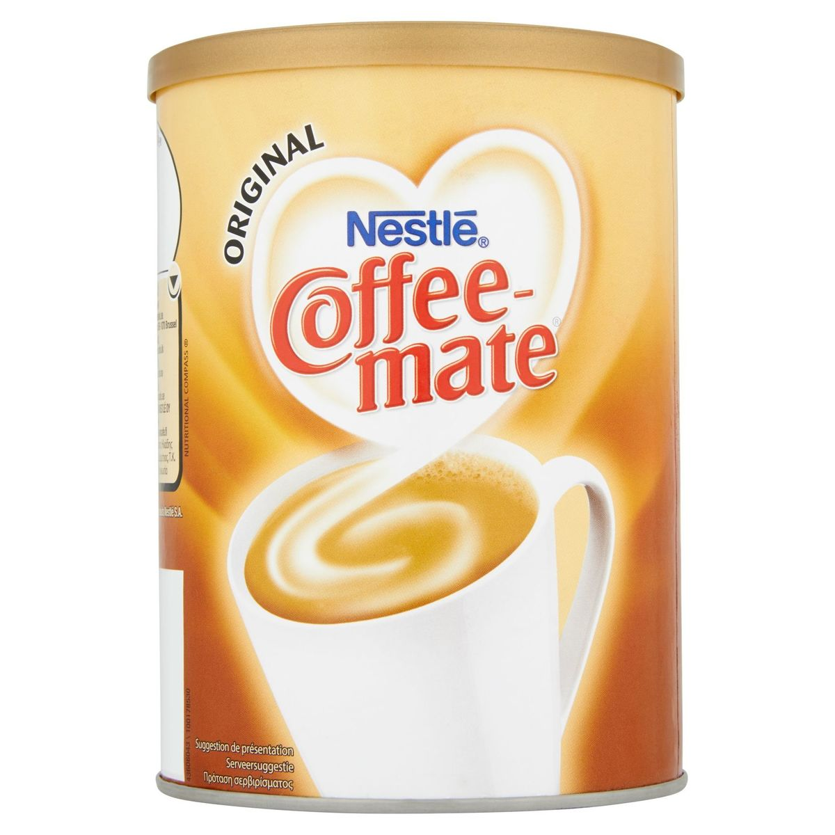 NESTLE COFFE MATE Original 500 g