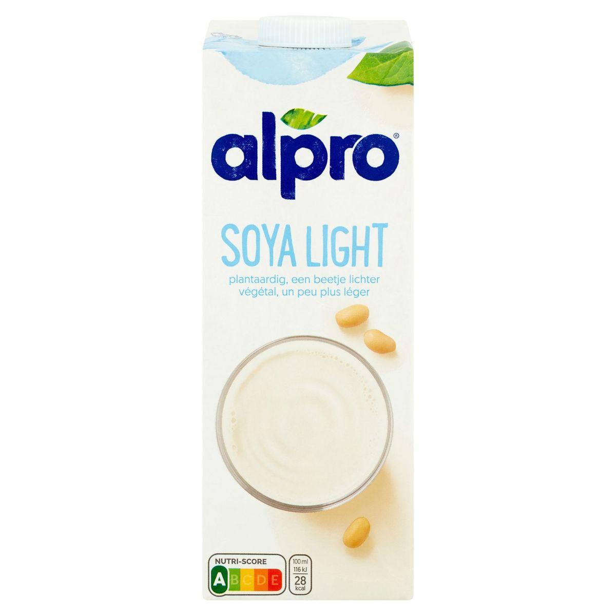 Alpro Soya Light 1 L