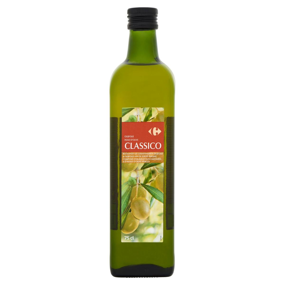 Carrefour Huile d'Olive Classico 75 cl