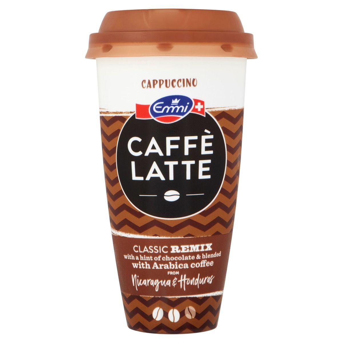 Emmi Caffè Latte Cappuccino 230 ml
