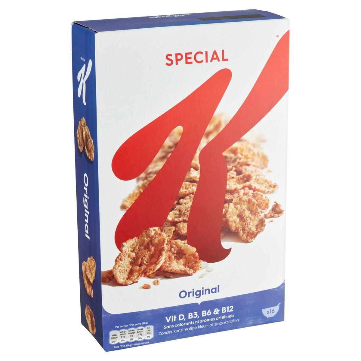 Kellogg's Special K Original 500 g