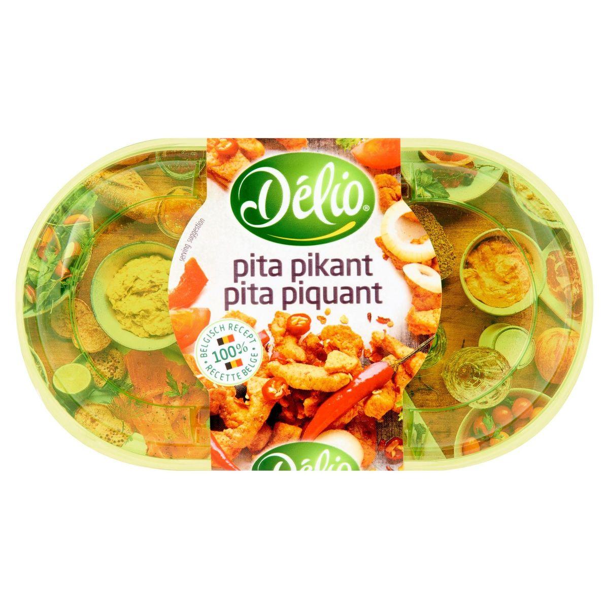 Délio Pita Piquant 200 g