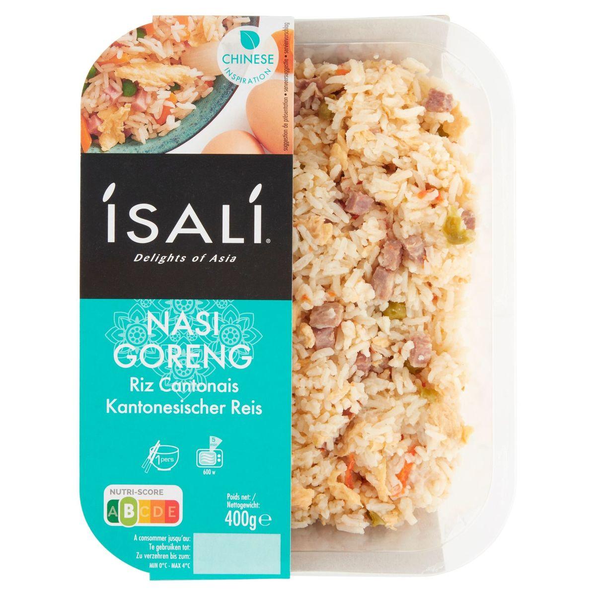 ISALI Nasi Goreng 400 g