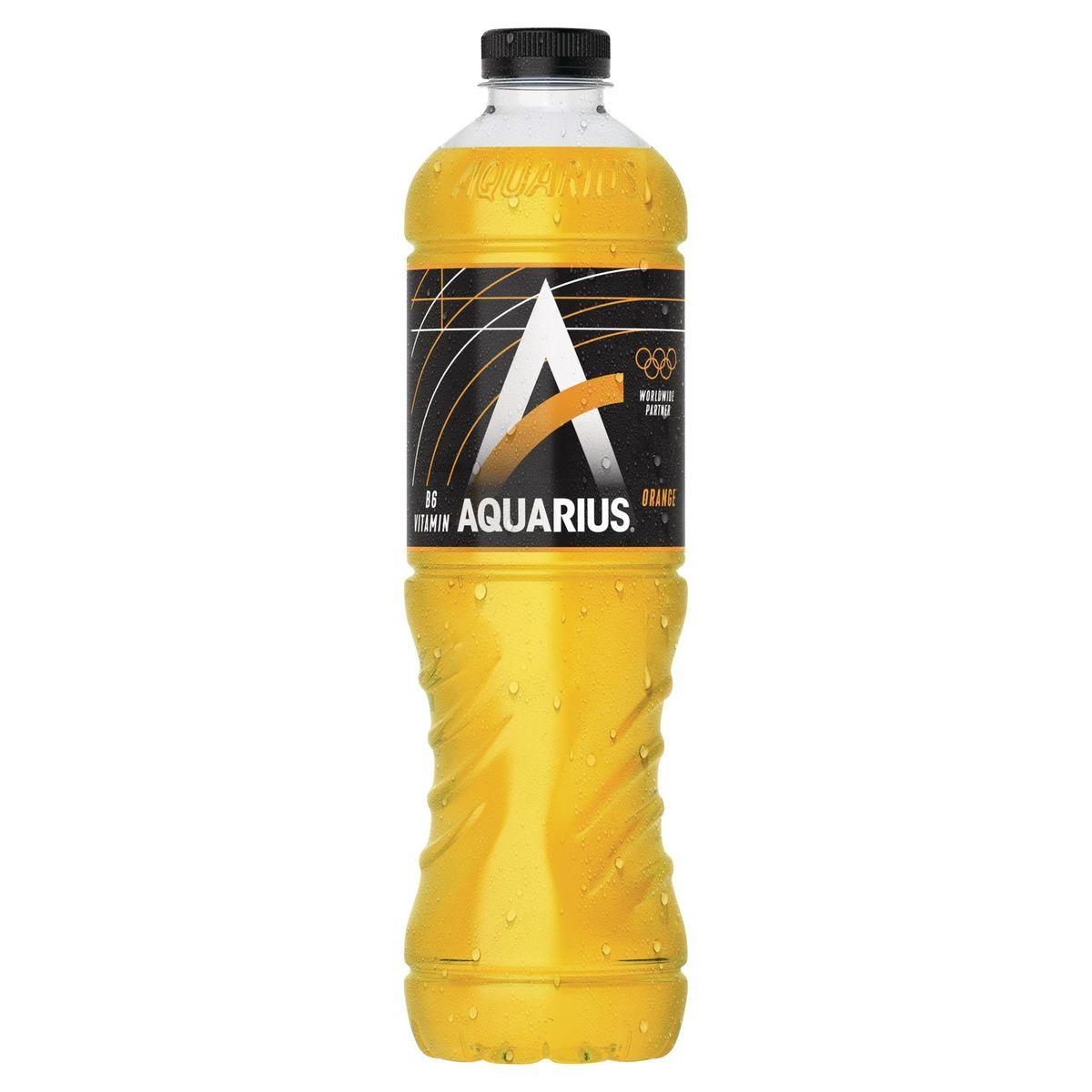 Aquarius Orange 1.5 L