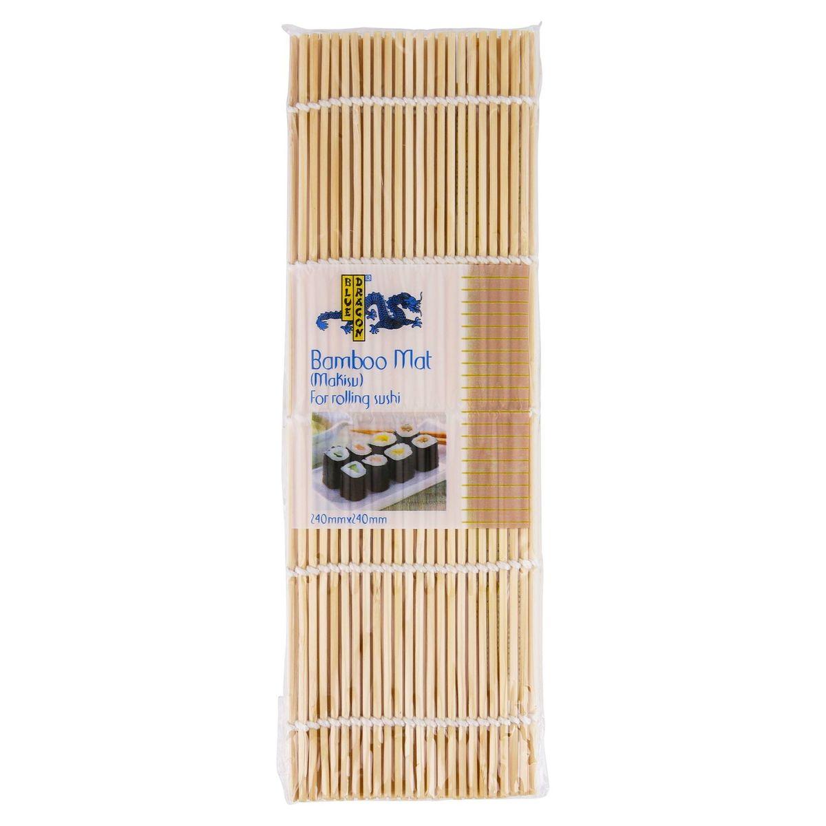 Blue Dragon Bamboe Mat 240mm