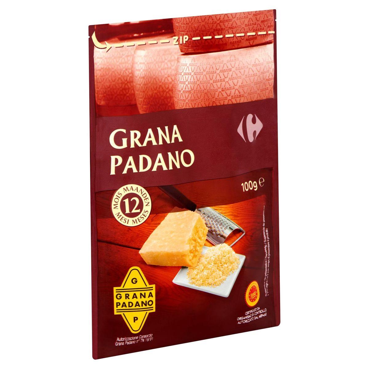Carrefour Grana Padano 100 g