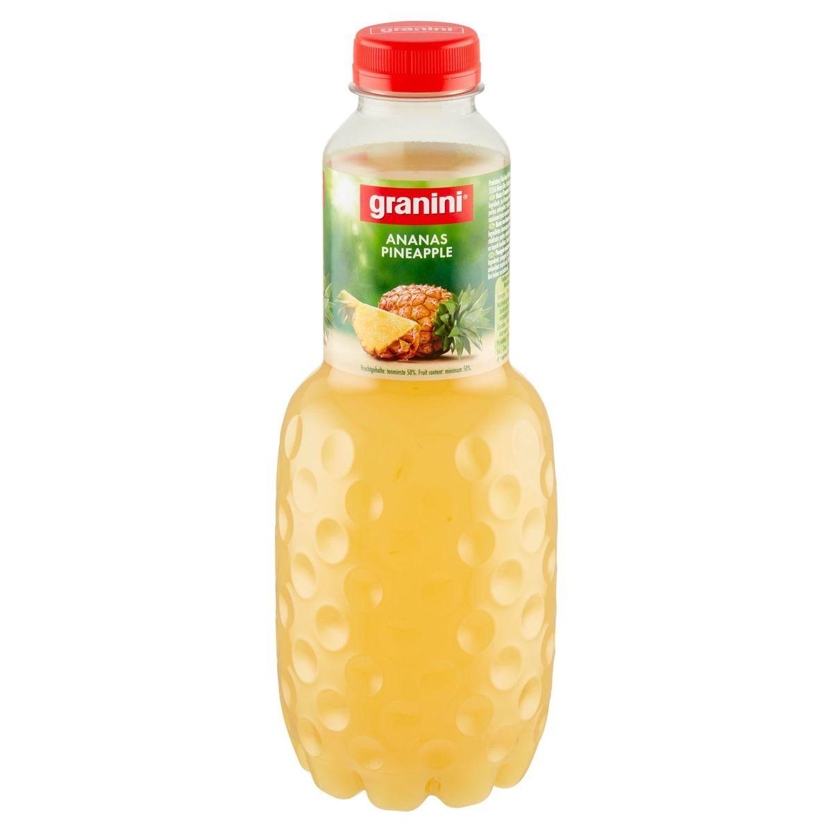 granini Ananas 1 L