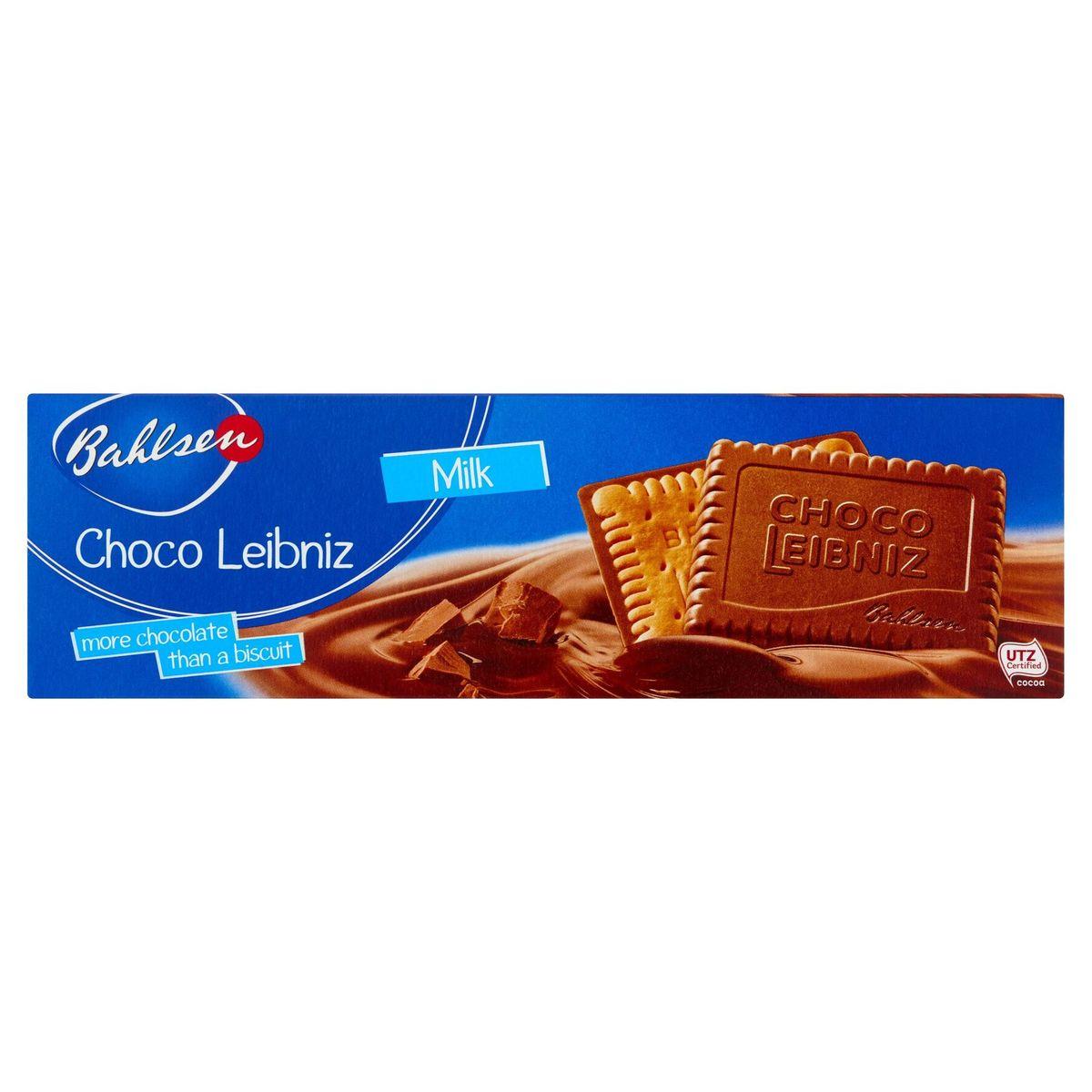 Choco Leibniz Lait 125 g