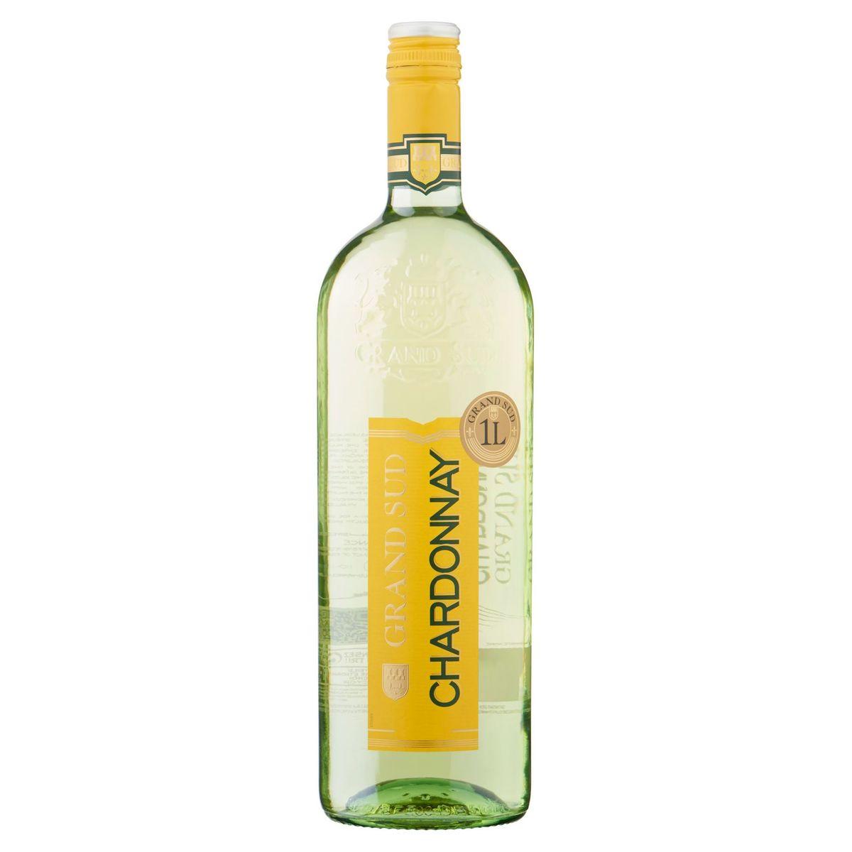 Grand Sud Chardonnay 1 L