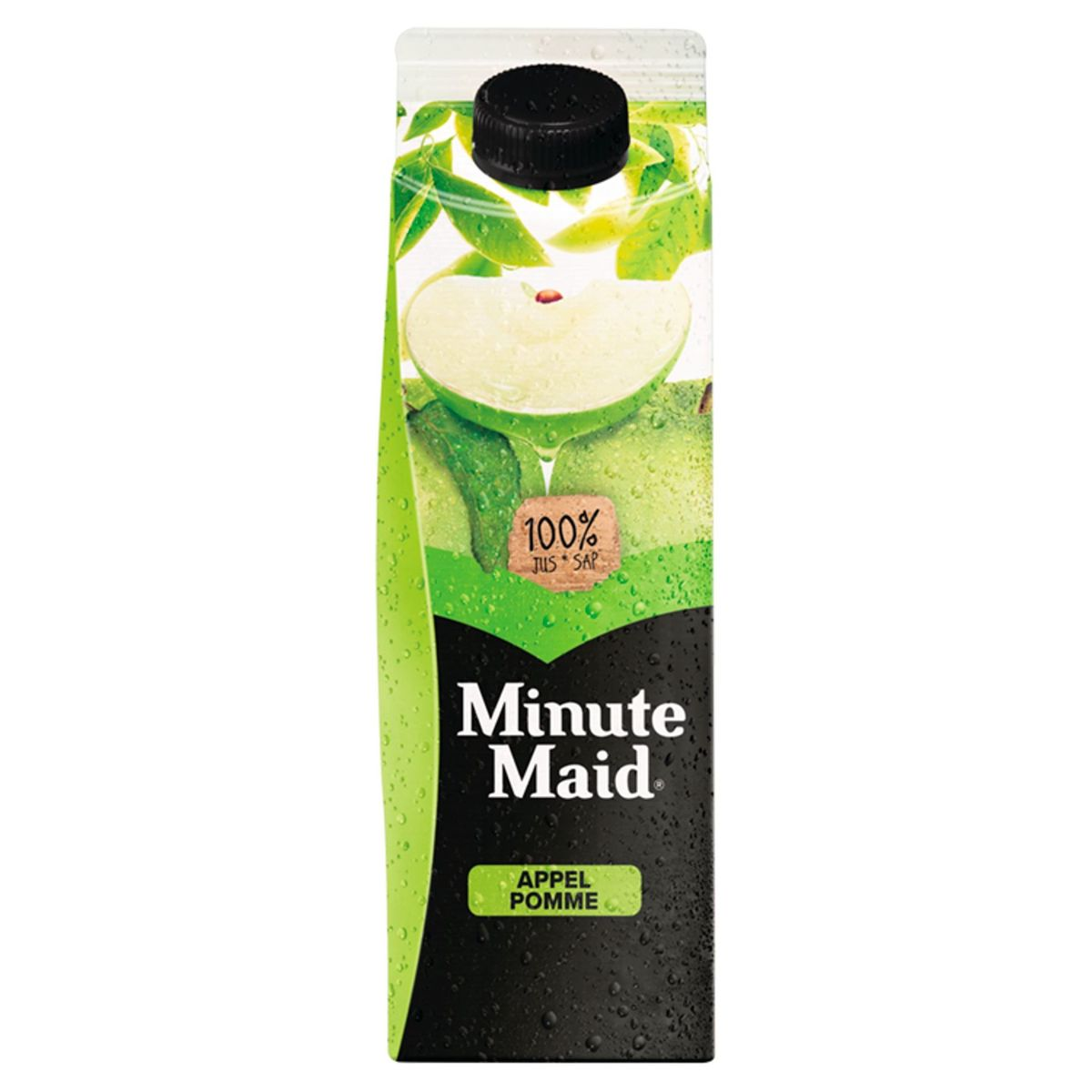Minute Maid Pomme 1 L