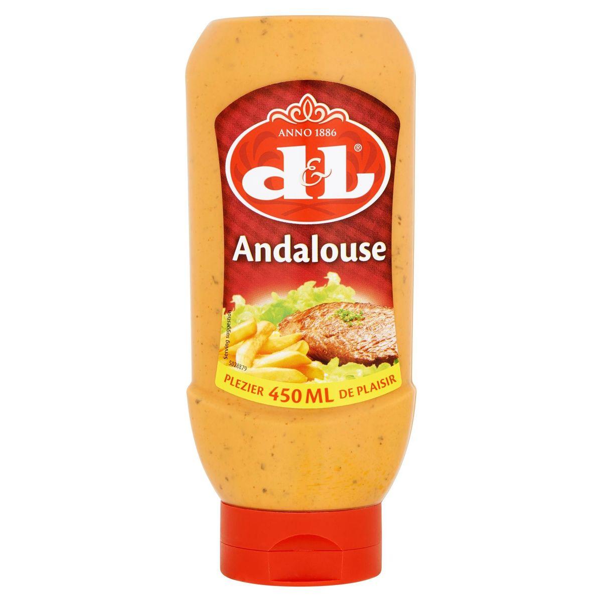 Devos Lemmens Andalouse 450 ml
