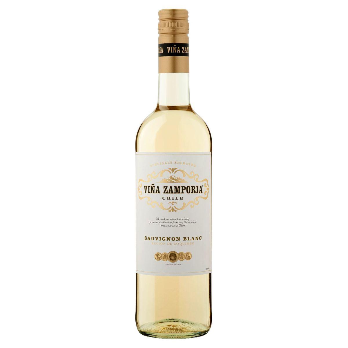Viña Zamporia Sauvignon Blanc 75 cl